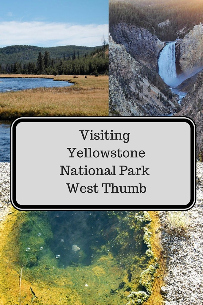 Yellowstone West Thumb