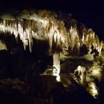 Exploring Carlsbad Caverns National Park, New Mexico