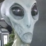 Visitors From Outer Space, Roswell New Mexico
