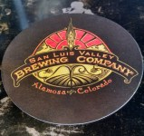 Beer Tasting at San Luis Valley Brewing Alamosa Colorado