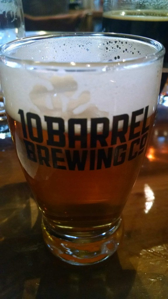 10 Barrel Brewing Boise Idaho