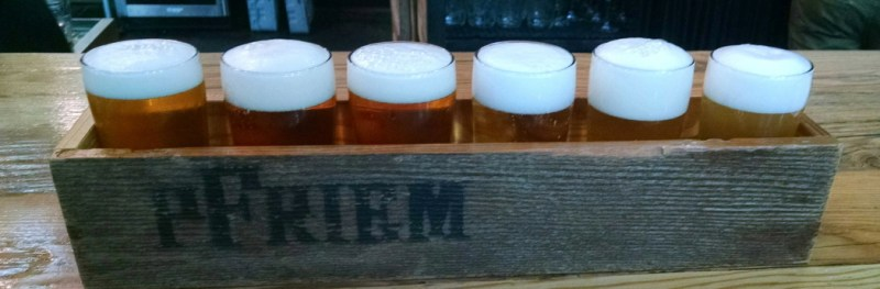 pFriem Family Brewers Hood River