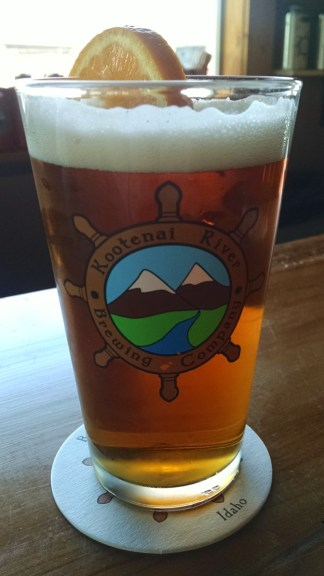 North Idaho Breweries