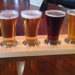Leaving empty pint glasses all over North Idaho.  10 Breweries you should try.
