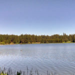 Visiting Winchester Idaho State Park