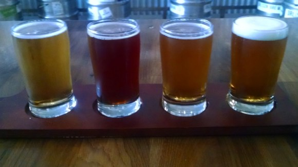March Beer Round Up