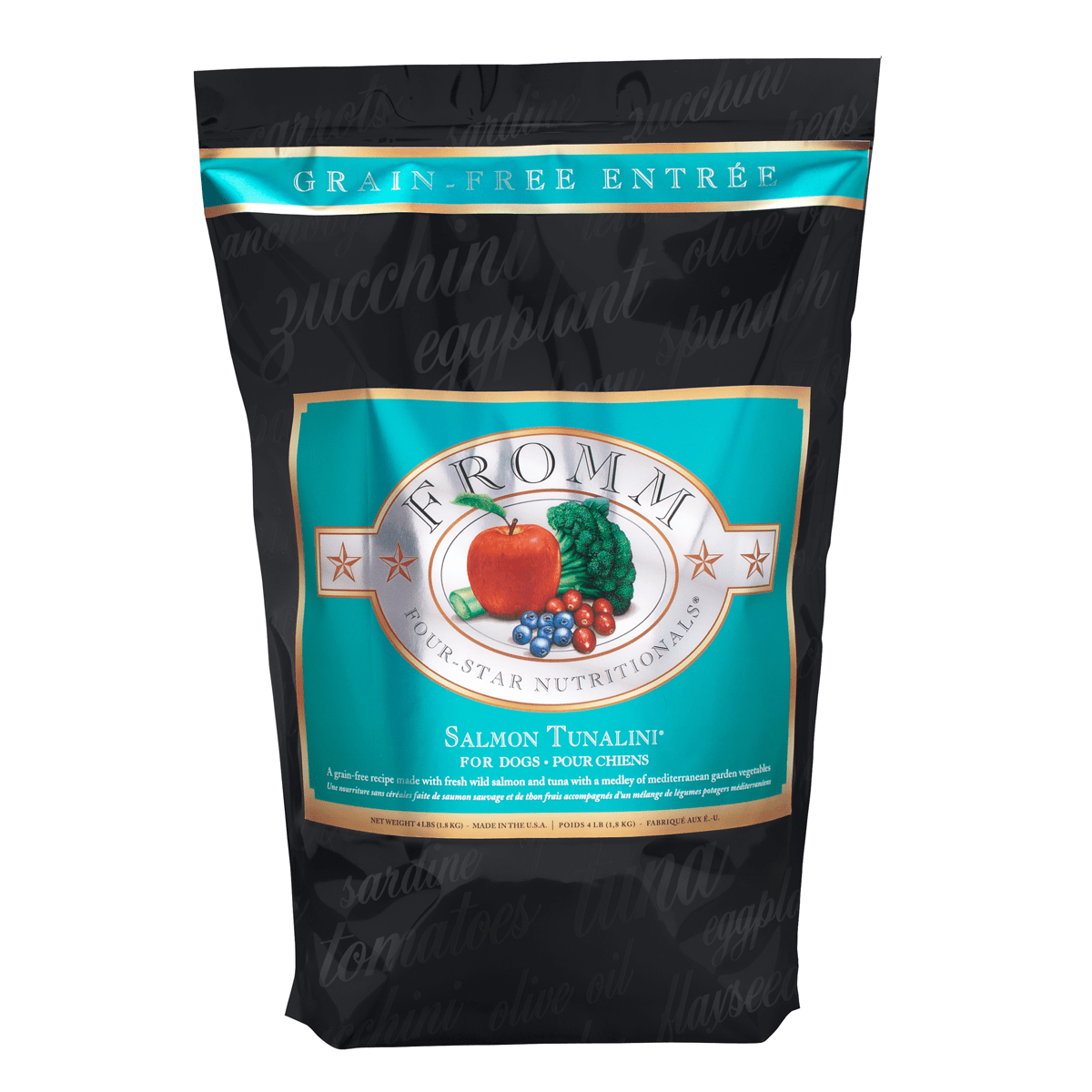 Dry Dog Food Brands Pawsitively Natural Pet Food Supplies
