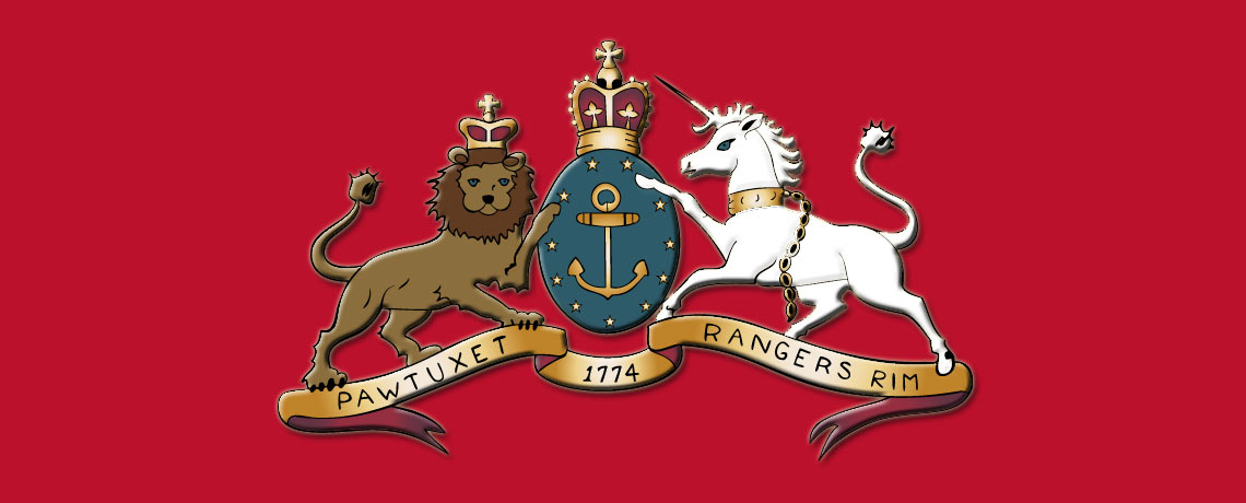 1774 Charter