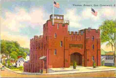 Varnum Armory