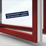 Kunststoff Aluminium Fenster