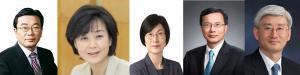 금호 석유 화학, 5 명의 신임 이사 후보 발표