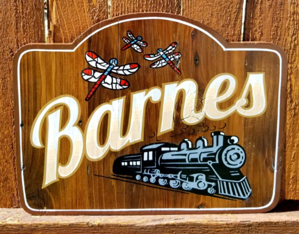 Barnes_residence_sign