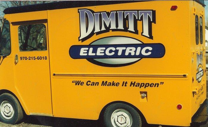 dimitt-electric