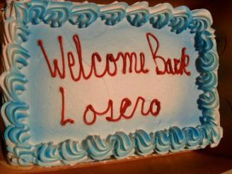 Losero Cake