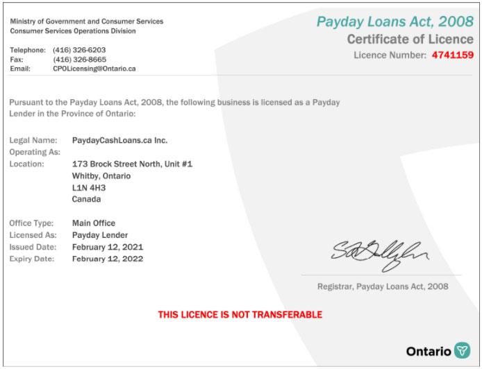 tips on avoiding salaryday fiscal loans