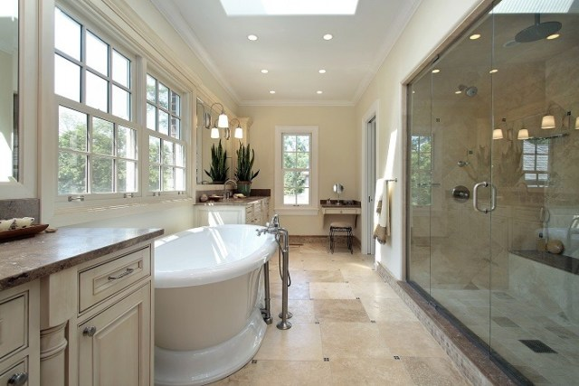 Los Angeles Kitchen Cabinets & Bath Remodeling Contractors