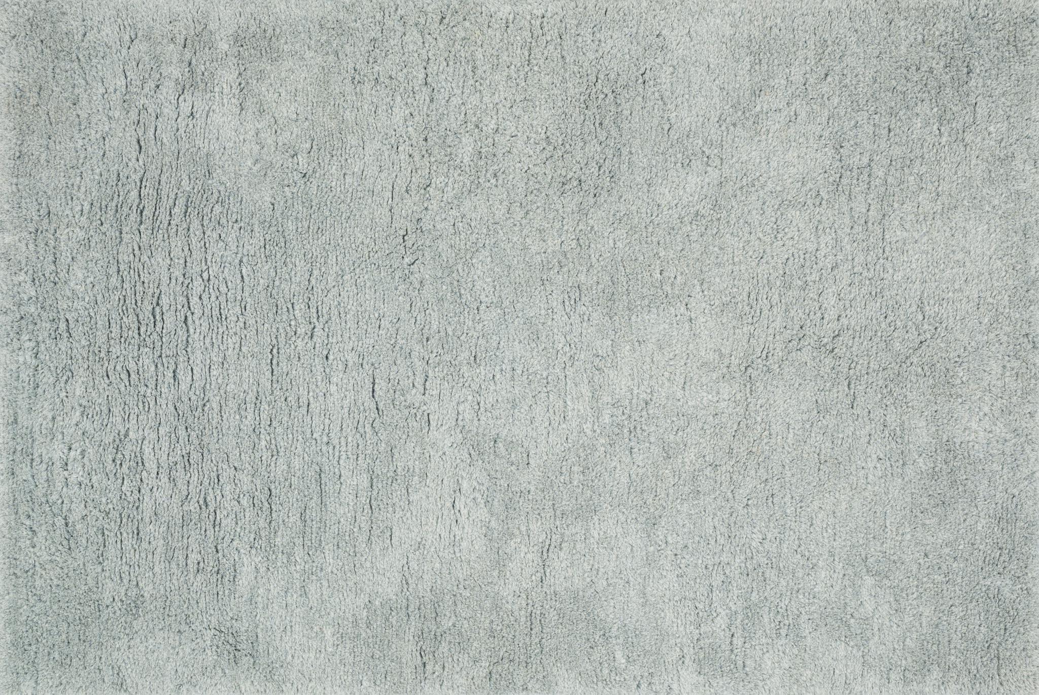 Loloi Mason Shag Mh 01 Grey Mist Rug