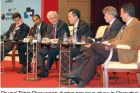 Leading air cargo players join AFA 2007