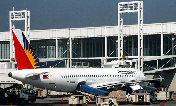 Philippine air cargo up 9% in Q1