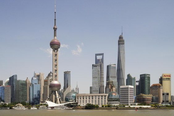 DHL eCommerce launches Shanghai terminal