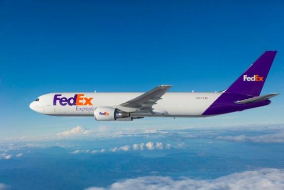 FedEx confirms order for 50 B767Fs