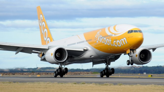 Scoot expands Asian network