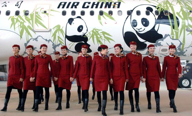 Air China continues expansion with Beijing-Mumbai service