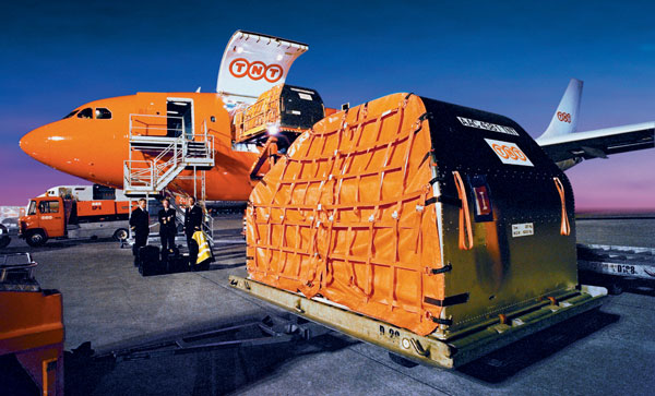 FedEx's acquisition of TNT Express enters Phase II review
