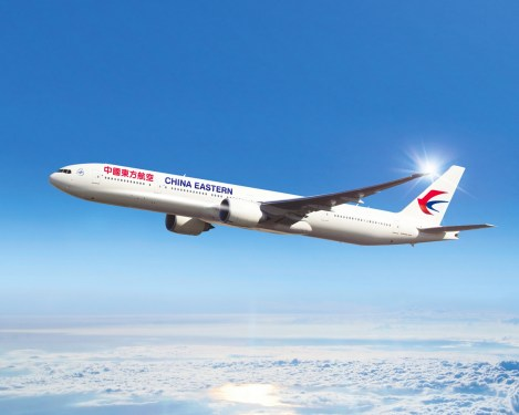 Delta to invest US$450 million in China Eastern