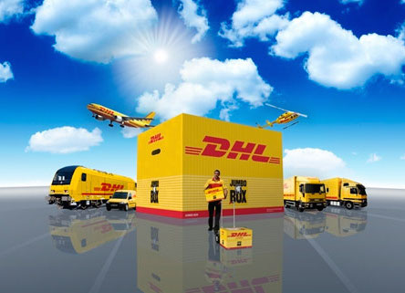 Asia by road: DHL extends road network