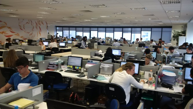 Agility opens pharma competence centre in Brazil