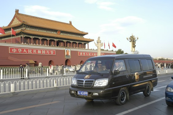 UPS expands services to 13 more cities in China