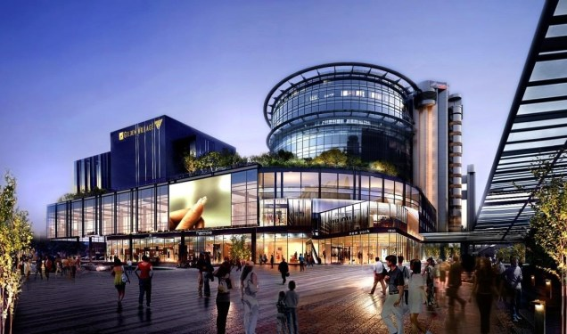 SingPost continues to innovate with new e-commerce shopping mall