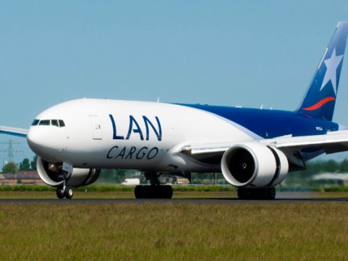 LAN CARGO earns ISO 14001:2004 certification at MIA