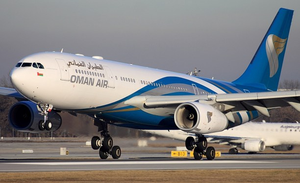 Oman Air aims for the cloud with SmartKargo