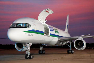 Precision bags eight new B757-200 conversion orders from China