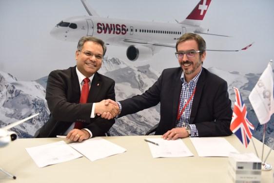 Swiss expands cold chain portfolio with va-Q-tec