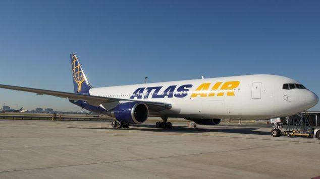 Atlas Air B767