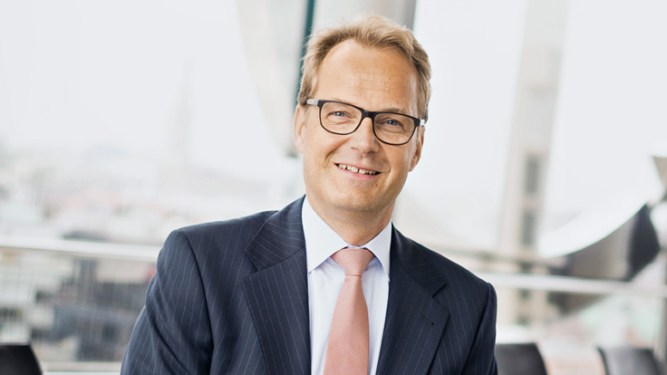 K+N's Tim Scharwath appointed to DHL Global Forwarding