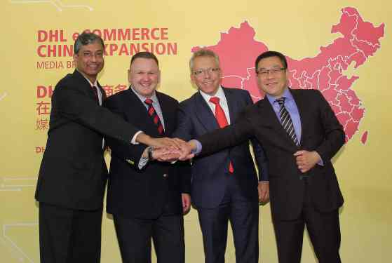 DHL eCommerce opens new Shenzhen Distribution Center