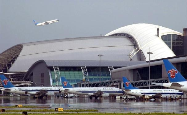 Green light for new Chinese cargo carrier Longhao Air