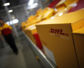 DHL invests $137m to exploit booming US e-commerce business