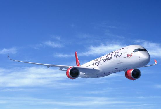 Virgin Atlantic will see up to 22% boost in belly capacity thanks to A350s