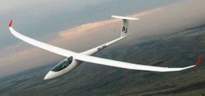 Jonker JS3 Raptures Gliders