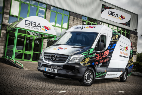 GBA Services achieves latest quality and environmental standards ...