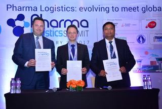 Mumbai International Airport joins Pharma.Aero initiative
