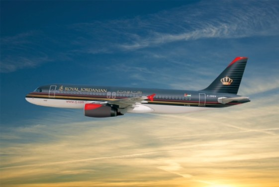 RJ and Turkish Airlines Technic sign cooperation agreement