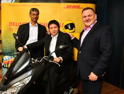 DHL eCommerce expands in Thailand's booming e-Commerce market