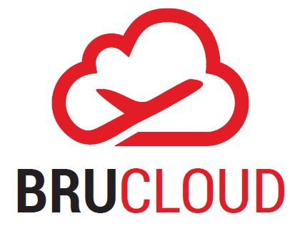 BRUcloud digitising land side processes at Brussels Airport