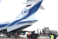 Volga-Dnepr aid iron ore production increase in Canada